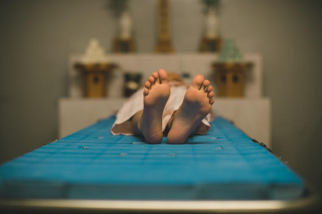 霊安室を利用する際の手続き方法とは?確認事項まで徹底解説!