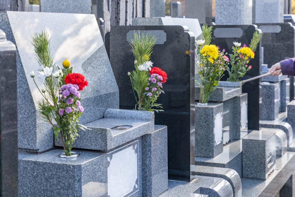 お墓にかかる費用について - 墓地使用料・墓石工事料・墓地管理料 -