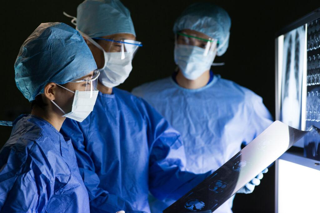 葬儀関係の解剖の種類と目的について - 正常解剖・法医解剖・病理解剖 -