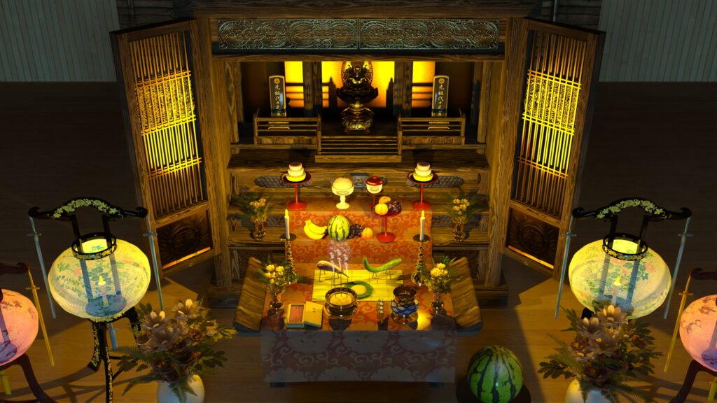 柩前日供の儀とは?遷霊祭までの霊璽の祀り方について詳しく解説
